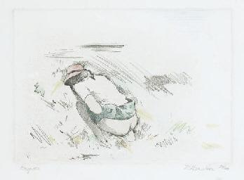 Esquisse (L. 87)
