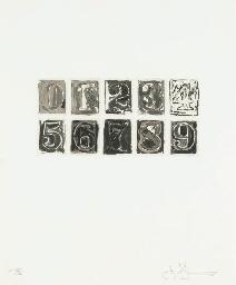 0 - 9 (ULAE 155)