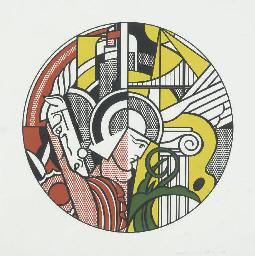 The Solomon R. Guggenheim Muse