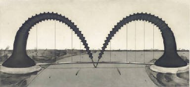 Screwarch Bridge (State II) (A