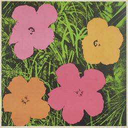 Flowers (F. & S. 6)