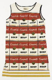 The Souper Dress (not in F. &