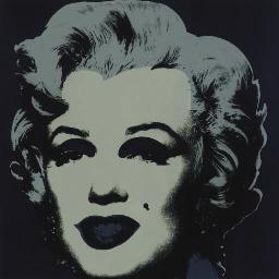Marilyn (F. & S. 24)