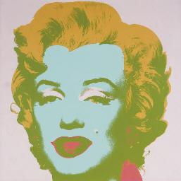 Marilyn (F. & S. 28)