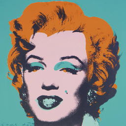 Marilyn (F. & S. 29)