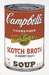 Scotch Broth, from Campbell's