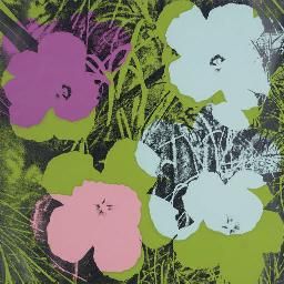 Flowers (F. & S. 64)