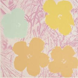 Flowers (F. & S. 70)