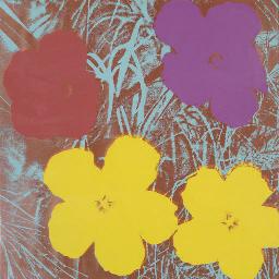 Flowers (F. & S. 71)