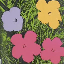 Flowers (F. & S. 73)