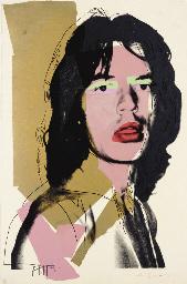 Mick Jagger (F. & S. 143)