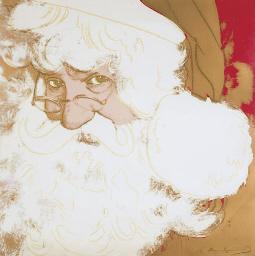Santa Claus, from Myths (F. &