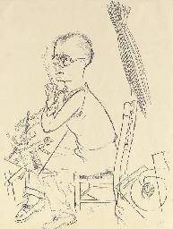 Otto Schmalhausen