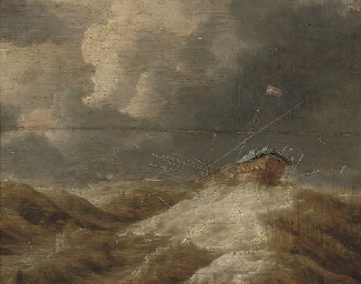 A Mediterranean galeasse found