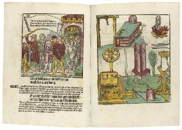 Bambergische Halszgerichts und
