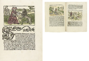 pseudo-HIERONYMUS (Saint, c. 3