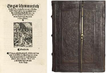LUTHER, Martin (1483-1546). Ei