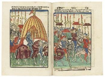 RICHENTAL, Ulrich von (c.1365-