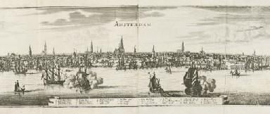 MERIAN, Matthaeus (1593-1650)