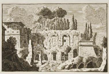 OVERBEEK, Bonaventura van (166