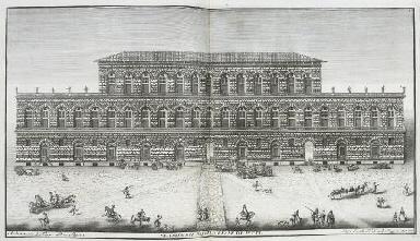 RUGGIERI, Ferdinando (c. 1691-