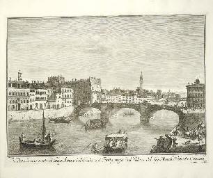 ZOCCHI, Giuseppe (1711 or 1717