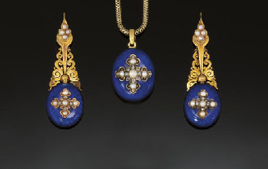A Victorian gold, diamond, hal