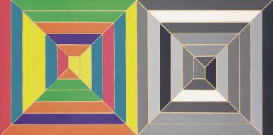 Double Maze III