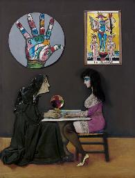 Ramona y la adivina (La adivin