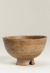 A Higo chawan [tea bowl]