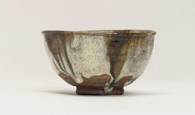 A Chosen Karatsu chawan [tea b