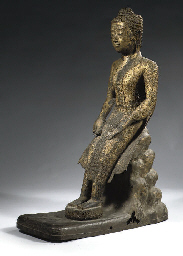 A Thai, Ratnakosin period, gil