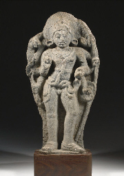 A South Indian, Kerala, granit