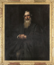 Portrait of Henry Sidgwick Esq