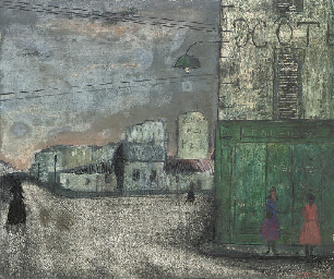 Nocturnal street