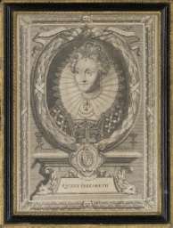 Portraits of Elizabeth I; Edwa