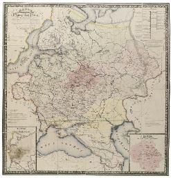MAP -- Karta promyshlennosti E