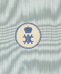 NICHOLAS II -- ARAPOV, K. Pose