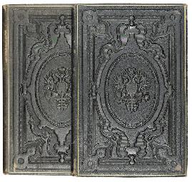IMPERIAL LIBRARY, ANICHKOV PAL