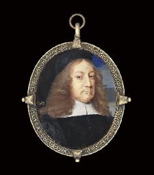 Sir Geoffrey Palmer (1598-1670
