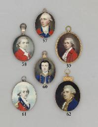 The Hon. John Douglas (1756-18