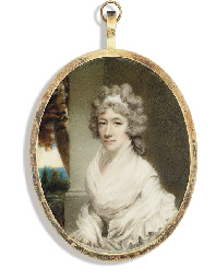 Hester Frances, Lady Bellingha