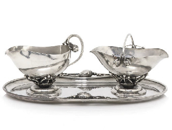 GEORG JENSEN FOR GEORG JENSEN