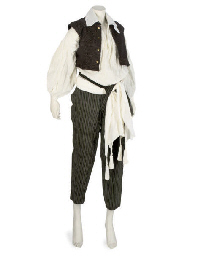 VIVIENNE WESTWOOD, PIRATE COLL
