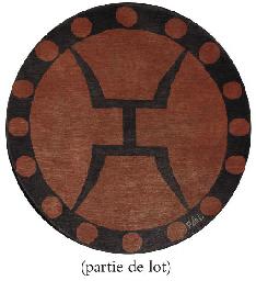 FREDERIC DE LUCA (NE EN 1949)