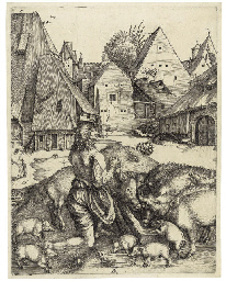 The Prodigal Son (B., M., Holl