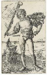 The Standard-Bearer (B. 87; M.