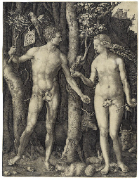 Adam and Eve (B., M., Holl. 1;