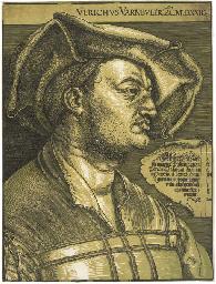 Ulrich Varnbüler (B. 150; M.,
