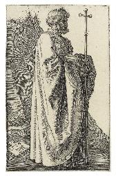 Saint Philip (B. 46; M., Holl.